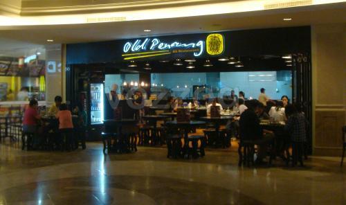 Old Penang Resort World