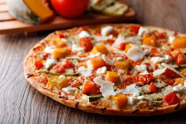 Does California Pizza Kitchen Delivery