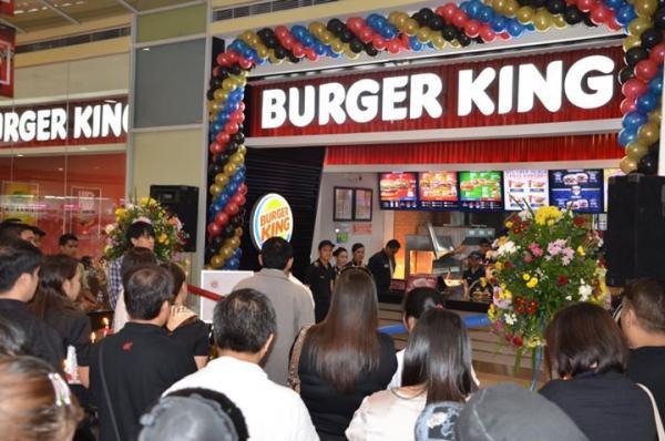 Burger King Photos at Governors Drive, Brgy. Pala-pala ...