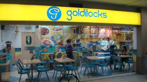 Reviews of Goldilocks Bakeshop at g/f bldg. B, Pavilion ...