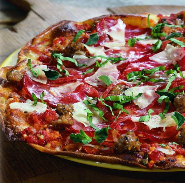 Villa Fresh Italian Kitchen Menu: California Pizza Kitchen Menu At G/F Promenade