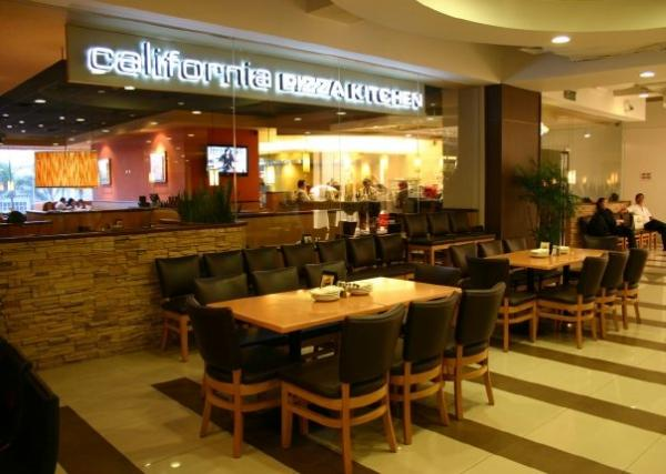 Reviews Of California Pizza Kitchen At 2 F Power Plant Mall