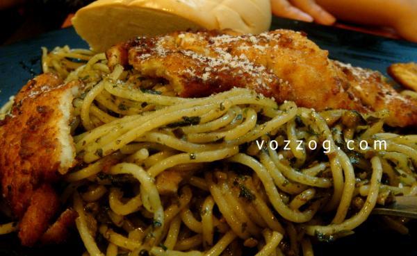A Veneto Napoli Pizzeria Ristorante Menu
